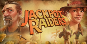 Yggdrasil Releases New Treasure-Hunting Slot with x5 Progressive Jackpots