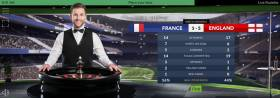 NetEnt Cheers World Cup by Launching New Live Sports Roulette