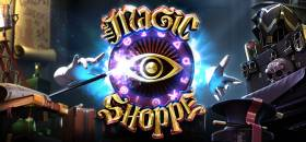 Betsoft Gaming Releases New Mystical 3D Slot Magic Shoppe