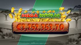 Mega Moolah Mega Jackpot Going for Another 2019 Millionaire?!