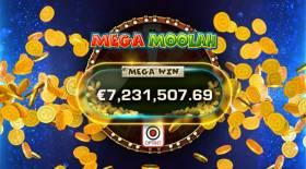 Two Optibet Casino Players Win Over €6.5 Million in Mega Moolah Jackpot