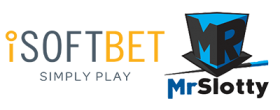 MrSlotty Slots Now Available on iSoftBet's Game Aggregation Platform (GAP)