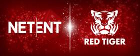 NetEnt Acquires Red Tiger Gaming for £200 Million