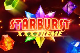 NetEnt Debuts Starburst XXXtreme with 200,000x Bet Win Potential