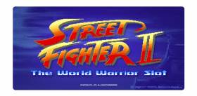 NetEnt's Street Fighter II Slot Bonus Features Announced