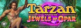 Microgaming and Gameburger Studios Unveil New Tarzan Slot