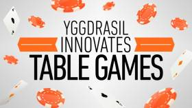 First Ever Yggdrasil Table Games Coming Soon to Casinos